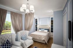 Дизайн интерьера в классическом стиле. Одесса