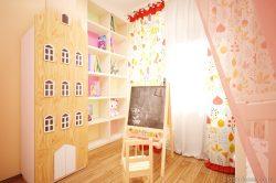Дизайн детской комнаты в Одессе