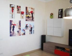 Дизайн интерьера в Одессе